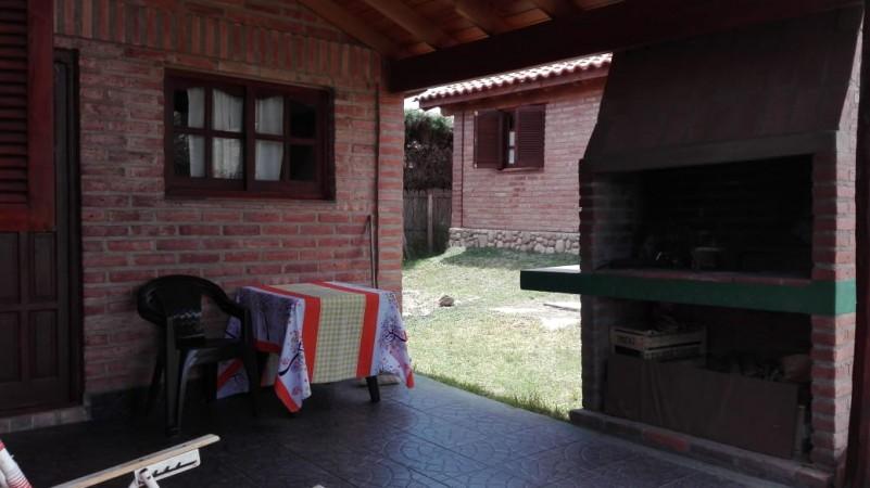 NONO  ARROYO DE LOS PATOS CABAÑAS EN VENTA