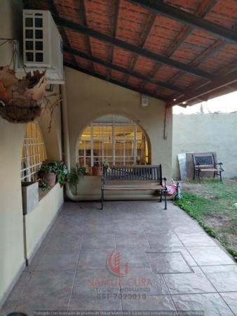 HERMOSA CASITA PH SOBRE R. NUÑEZ AL 6300-RECIEN RECICLADA