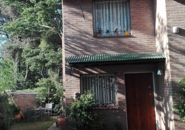 Coqueto Duplex de 2 dormitorios
